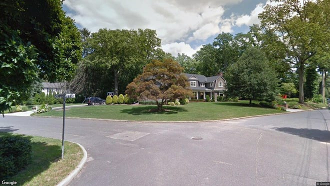 This Google Street View image shows the approximate location of 1 S Woodland Dr in Fair Haven. The property at this address changed hands in December 2018, when William Pierce Lord and Nina Arakelian bought the property from Mark and Ann Donlon for $2,282,000.