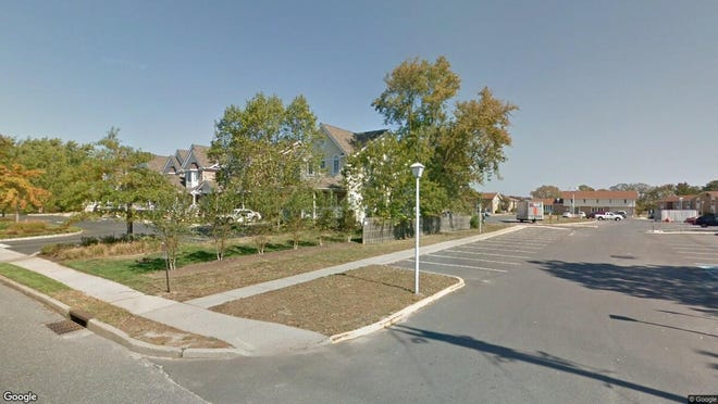 This Google Street View image shows the approximate location of 563 Patten Ave in Long Branch. The property at this address changed hands in May 2019, when Garrett Lerner and Beth Levine bought the property from John and Sherree Pecci for $530,000.