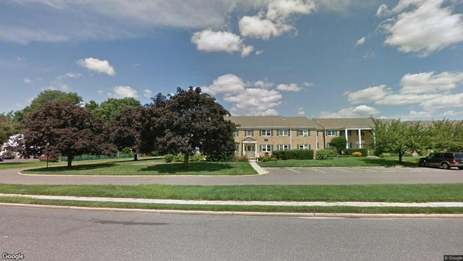 This Google Street View image shows the approximate location of 81-E Stonehurst Blvd in Freehold Township. The property at this address changed hands in May 2019, when Lbl Properties A, LLC bought the property from Tfh Properties, LLC for $125,000.