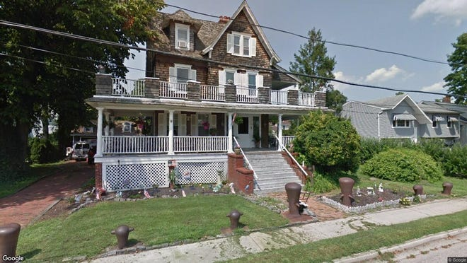 This Google Street View image shows the approximate location of 315 New Jersey Ave. in Point Pleasant Beach. The property at this address changed hands in May 2019, when Jjtrey LLC bought the property from Raymond Estate Krysiak for $700,000.