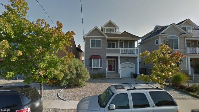 This Google Street View image shows the approximate location of 470 Long Ave. in Manasquan. The property at this address changed hands in April 2019, when Charles and Carmen Cefolo- Pane bought the property from Theodore L Husveth for $1,115,000.
