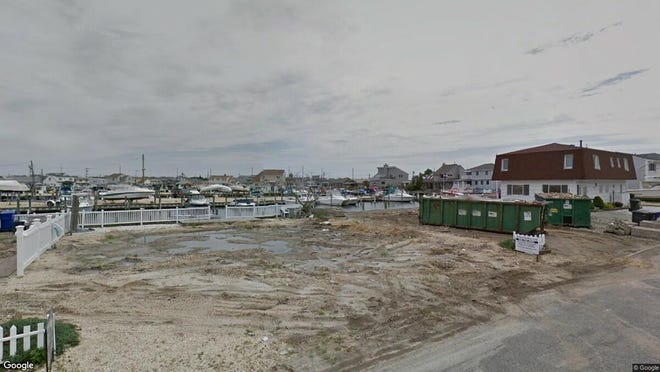 This Google Street View image shows the approximate location of 319 Venice Drive in Toms River. The property at this address changed hands in April 2019, when William and Louise Pirone  bought the property from Christopher and Lynn Dachisen  for $650,000.