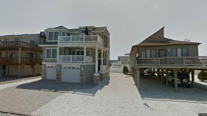 This Google Street View image shows the approximate location of 40 W{dot} Jeanette Ave{dot} in Long Beach Township. The property at this address changed hands in April 2019, when  Todd Verebey  bought the property from Mark E and Jodi L Heinold  for $999,000.