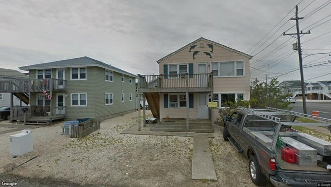 This Google Street View image shows the approximate location of 2 E{dot} 52nd St{dot} in Long Beach Township. The property at this address changed hands in April 2019, when  21 Fulton Street LLC  bought the property from Philip and Karen Zoda  for $700,900.