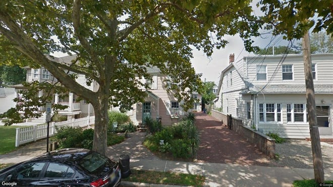 This Google Street View image shows the approximate location of 309 Arnold Ave{dot} in Point Pleasant Beach. The property at this address changed hands in April 2019, when  Michelle Klarman  bought the property from  Wsj Ii LLC  for $701,500.