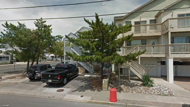 This Google Street View image shows the approximate location of 140 Hancock Ave{dot} in Seaside Heights. The property at this address changed hands in April 2019, when  140 A-3 Hancock LLC  bought the property from  Michael T Halkias  for $135,000.
