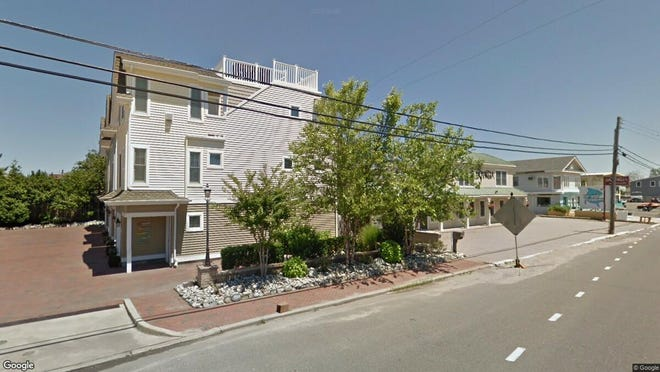 """This Google Street View image shows the approximate location of 369 W{dot} Eighth St{dot} Unit """"4"""" in Ship Bottom. The property at this address changed hands in May 2019, when Victoria L and John A Guerci  bought the property from  Olev Allikmaa Jr{dot}  and  Fay-Allikmaa A Allikmaa   for $535,000."""