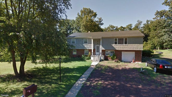 This Google Street View image shows the approximate location of 129 White St{dot} in Howell. The property at this address changed hands in May 2019, when Eric and Maria Thorn  bought the property from  Aa 129, LLC  for $390,000.