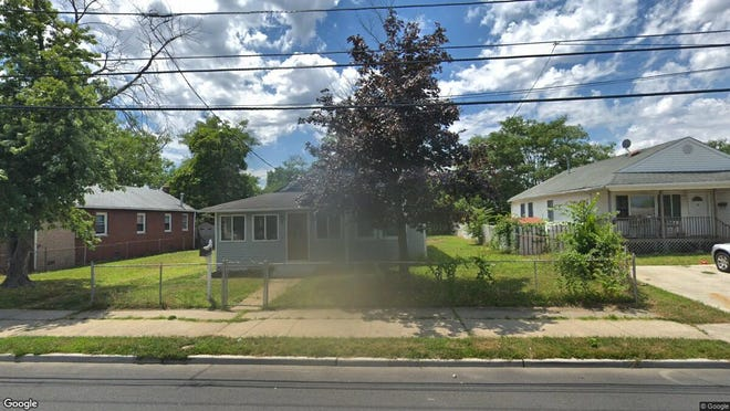 This Google Street View image shows the approximate location of 50 Shore Blvd{dot} in Keansburg. The property at this address changed hands in April 2019, when  Stacy Lin Smith  and  Jose Lui Procel   bought the property from  Kenneth Abraham  for $210,000.