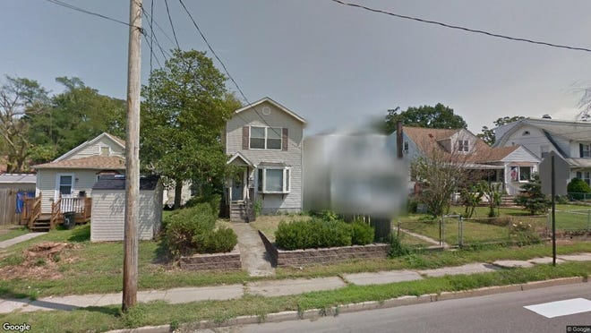 This Google Street View image shows the approximate location of 242 Carr Ave{dot} in Keansburg. The property at this address changed hands in May 2019, when  Shawn B Pearl  bought the property from  Robin Sobotka ,  Amy Sobotka  and  Sheron Rogers   for $205,000.