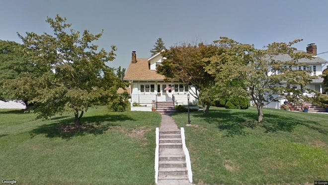 This Google Street View image shows the approximate location of 279 Park Ave{dot} in Long Branch. The property at this address changed hands in May 2019, when  Park Avenue Financial, LLC  bought the property from  William D Guidry  for $575,000.
