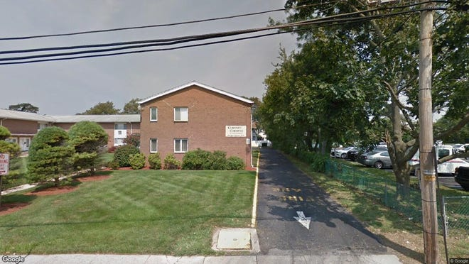 This Google Street View image shows the approximate location of 35 Sternberger Ave{dot} Unit K in Long Branch. The property at this address changed hands in May 2019, when  Fortune Variety, LLC  bought the property from  Louis J Rebecchi III  for $215,000.