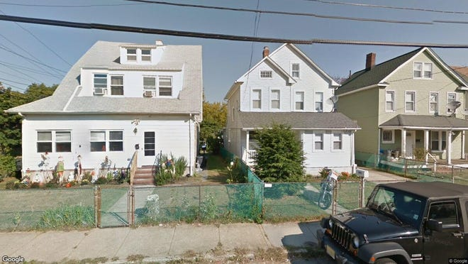 This Google Street View image shows the approximate location of 305 Chelsea Ave{dot} in Long Branch. The property at this address changed hands in May 2019, when Juliana K and Paulo J Dacruz and others  bought the property from Brian and Kati Smith  for $290,000.