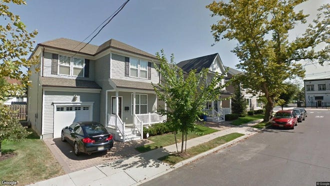 This Google Street View image shows the approximate location of 259 Bridge Ave{dot} in Red Bank. The property at this address changed hands in January 2019, when  Tbg Management Properties, LLC  bought the property from  Lincoln Square @ Red Bank, LLC  for $465,000.