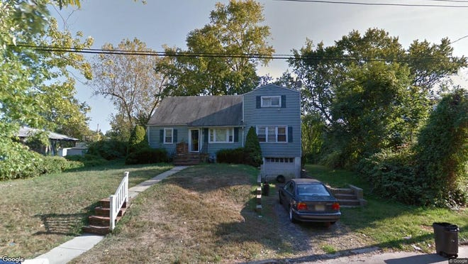 This Google Street View image shows the approximate location of 320 Fairfield Ave{dot} in Long Branch. The property at this address changed hands in April 2019, when Gail and Doron Cohen  bought the property from  Herman Blau  for $325,000.