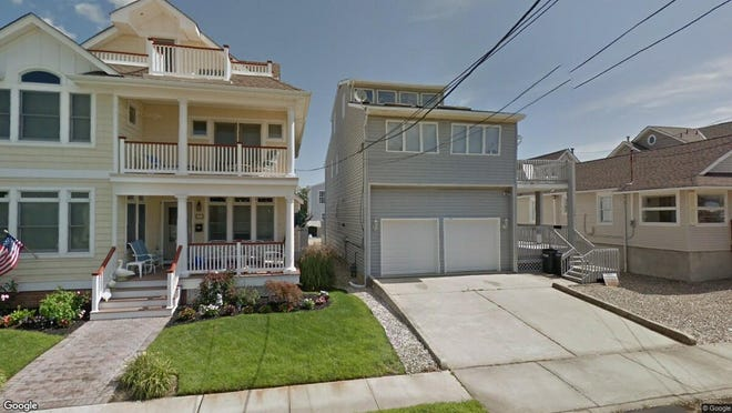This Google Street View image shows the approximate location of 470 Euclid Ave{dot} in Manasquan. The property at this address changed hands in May 2019, when  Heather Taylor  bought the property from  Michael Zeltser  and  Andrea M Giust   for $740,000.