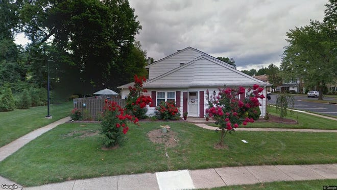 This Google Street View image shows the approximate location of 145 Kingsley Way in Freehold Borough. The property at this address changed hands in May 2019, when  Karrissa Biddle  bought the property from  Joanne T Luca  for $235,000.