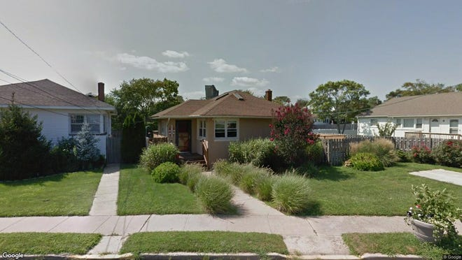 This Google Street View image shows the approximate location of 63 Marion Place in Long Branch. The property at this address changed hands in May 2019, when Neil, Chirag and Depen Patel  bought the property from  Theresa R Callahan  for $479,000.