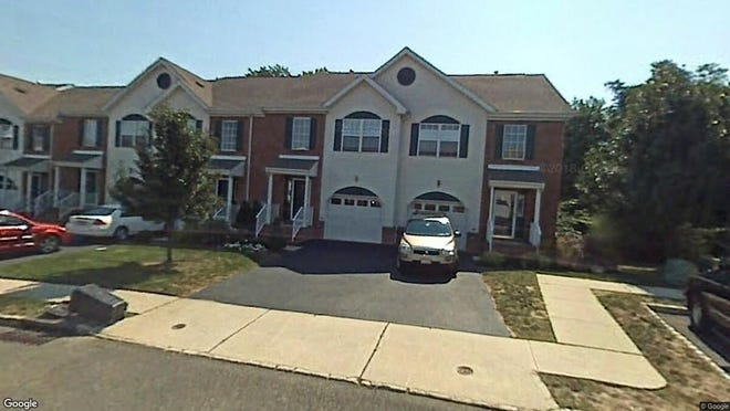 This Google Street View image shows the approximate location of 40 Heron Court in Manalapan. The property at this address changed hands in May 2019, when  Thomas Barsnica  bought the property from Jonathan and Alyssa Vance  for $310,000.