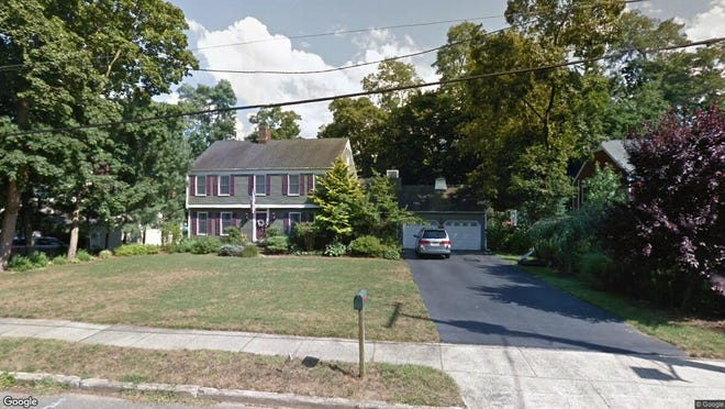 This Google Street View image shows the approximate location of 27 Lewis Point Road in Fair Haven. The property at this address changed hands in May 2019, when  Joshua Holdreith  and  Stephanie Stancel   bought the property from Peter G and Amy J Kafaf  for $950,000.