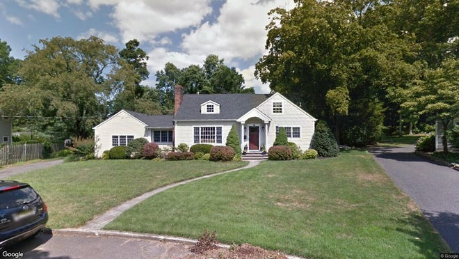 This Google Street View image shows the approximate location of 75 Highland Ave{dot} in Fair Haven. The property at this address changed hands in April 2019, when  Michael Butensky  and  Yuliya Tsimring   bought the property from Michele and Sean G Deverin  for $1,100,000.
