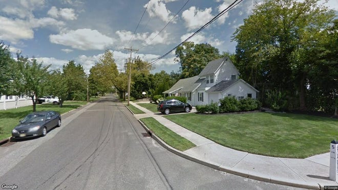 This Google Street View image shows the approximate location of 428 Atlantic Ave{dot} in Spring Lake. The property at this address changed hands in March 2019, when Robert and Merritt Schatzman  bought the property from  Janet Ronga  for $862,000.