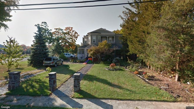 This Google Street View image shows the approximate location of 64 Hollywood Ave{dot} in West Long Branch. The property at this address changed hands in May 2019, when  64 Hollywood LLC  bought the property from  Kathleen Murphy  for $650,000.