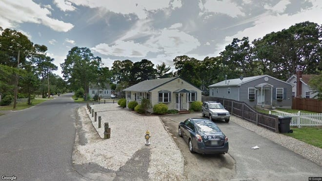 This Google Street View image shows the approximate location of 538 Morris Blvd{dot} in Toms River. The property at this address changed hands in April 2019, when  Lisa Deangelis  bought the property from Stanley and Jerra Banasiak  for $222,000.
