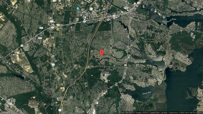 This aerial photo shows the approximate location of 11 Mt Dashan Lane in Toms River. The property at this address changed hands in May 2019, when  Mad Property Holdings LLC  bought the property from  Daniel Tortoriello  for $132,000.