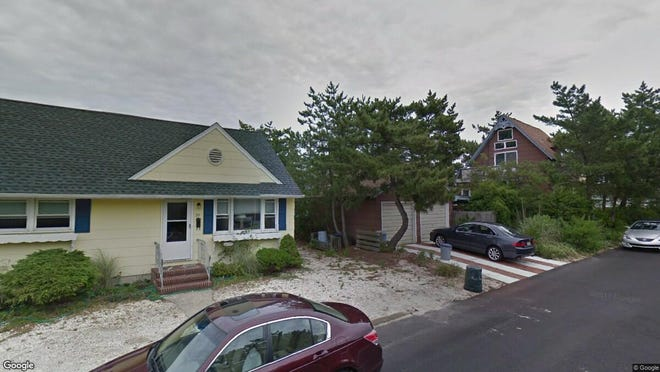 This Google Street View image shows the approximate location of 29 E{dot} Culver Ave{dot} in Long Beach Township. The property at this address changed hands in April 2019, when Mitchell and Lynn Ducalo  bought the property from  Mcfadden, Dennis & Agnes Trust  for $720,000.