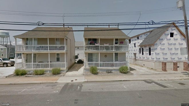 This Google Street View image shows the approximate location of 1809 Nw Central Ave{dot} in Seaside Park. The property at this address changed hands in April 2019, when  Michael Dalton  bought the property from Anthony and Lia Bauso  for $245,000.