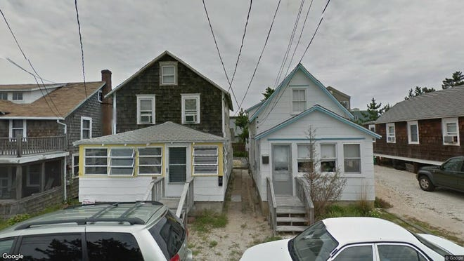 This Google Street View image shows the approximate location of 125 E{dot} 27th St{dot} in Ship Bottom. The property at this address changed hands in April 2019, when Sinclair and Tara Smith  bought the property from Barry Alan and Barton E Bodt and others  for $545,000.
