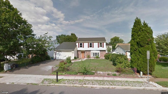 This Google Street View image shows the approximate location of 86 Barnegat Blvd{dot} in Barnegat. The property at this address changed hands in May 2019, when  Malik M Niang  bought the property from Maria and Mark Joseph  for $225,000.