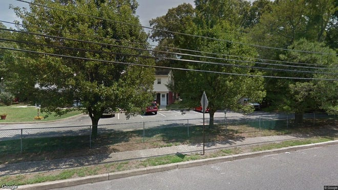 This Google Street View image shows the approximate location of 593 Garfield Ave{dot} Unit 9 in Toms River. The property at this address changed hands in April 2019, when  Cassie M Saravia  bought the property from William J and Janice L Mccarthy  for $120,000.