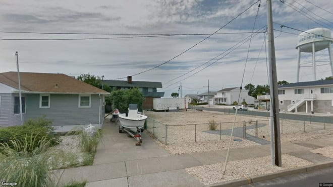 This Google Street View image shows the approximate location of 1519 N{dot} Bayview Ave{dot} in Seaside Park. The property at this address changed hands in April 2019, when  Vadon Family Llp  bought the property from  Jane Macintosh  and  A A Rossetti III   for $275,000.