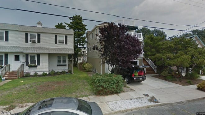 This Google Street View image shows the approximate location of 327 Norwood Ave{dot} in Beach Haven. The property at this address changed hands in May 2019, when  Christopher P Leise  bought the property from  Howard Goldberg  and  Eva Tootleman   for $1,115,000.