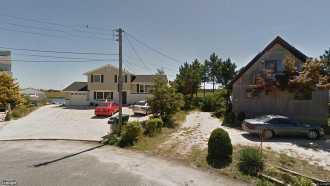 This Google Street View image shows the approximate location of 16 Ramapo Road in Little Egg Harbor. The property at this address changed hands in May 2019, when  Jacqueline O Rupelli  bought the property from  Block, Jacob M & C L Trust and others  for $280,000.