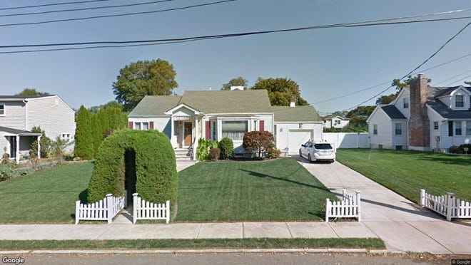 This Google Street View image shows the approximate location of 13 Lakeview Ave{dot} in West Long Branch. The property at this address changed hands in May 2019, when Christian and Deidre Varga  bought the property from Timothy P and Jacqueline M Ebel  for $505,000.