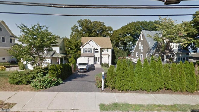 This Google Street View image shows the approximate location of 226 Navesink Ave{dot} in Highlands. The property at this address changed hands in June 2019, when Oswald and Jeanne Valente  bought the property from  John Sokolowski and  Ilene Winters  for $535,000.