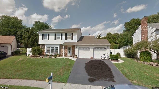 This Google Street View image shows the approximate location of 60 Bernard Drive in Howell. The property at this address changed hands in June 2019, when  Nicholas Stickle and  Eliza De Paula  bought the property from  Shawna Dennison,  Shawna Lynn Speer and  C Speer  for $352,500.