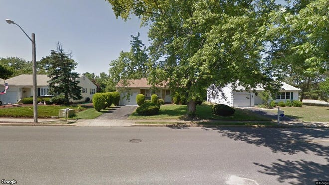 This Google Street View image shows the approximate location of 28 Northumberland Drive in Berkeley. The property at this address changed hands in May 2019, when  John Hughes  bought the property from  Evelyn C Brooks  for $90,000.