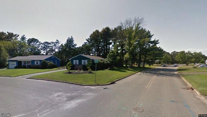 This Google Street View image shows the approximate location of 2 Cambridge Court in Berkeley. The property at this address changed hands in May 2019, when Patrick J and Laurie S Barry  bought the property from  Stanley J Apgar  for $105,000.