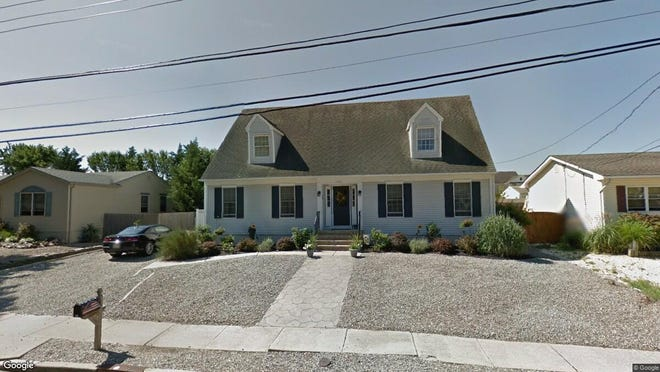 This Google Street View image shows the approximate location of 1301 Linda Drive in Toms River. The property at this address changed hands in May 2019, when Thomas and Stephanie Barnes  bought the property from Patrick and Cynthia Kane  for $344,500.