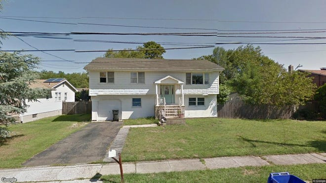This Google Street View image shows the approximate location of 1318 Stanley Drive in Toms River. The property at this address changed hands in May 2019, when  Jean Fortunat  bought the property from Stephanie and Thomas Barnes  for $230,000.