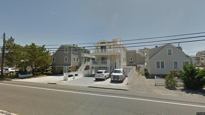 This Google Street View image shows the approximate location of 2113 S{dot} Bay Ave{dot} in Beach Haven. The property at this address changed hands in May 2019, when  Michael S Lehner  bought the property from Joseph T and Angela Zieja  for $975,000.