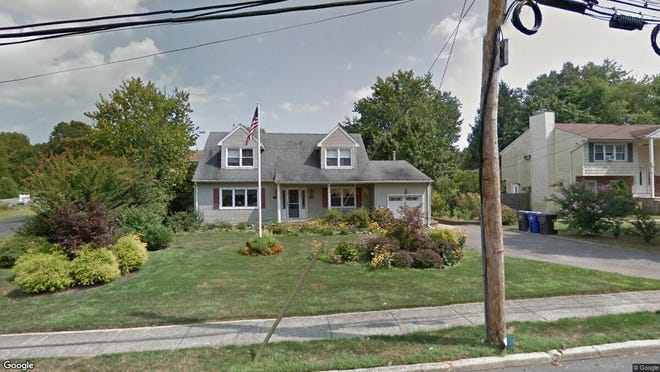 This Google Street View image shows the approximate location of 563 Princess Court in Toms River. The property at this address changed hands in May 2019, when  Andrew Varga  bought the property from Bryant M and Jenny Keating  for $295,000.