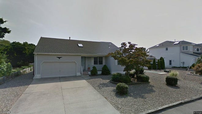 This Google Street View image shows the approximate location of 1129 Skiff Way Drive in Lacey. The property at this address changed hands in May 2019, when  Jennifer Neuenhoff  bought the property from  Investments Plh  for $363,000.