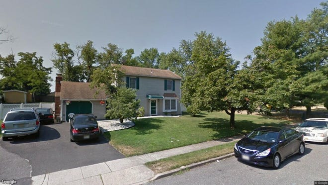 This Google Street View image shows the approximate location of 1526 Rockaway Road in Lakewood. The property at this address changed hands in June 2019, when Tova and Silbermintz N Hanover  bought the property from Wilton and Carol Morgan and others  for $375,000.