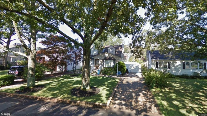 This Google Street View image shows the approximate location of 403 Barton Ave{dot} in Point Pleasant. The property at this address changed hands in May 2019, when  Scott Donnelly and  Janet Hawkins  bought the property from  Hanaa Crvaric  for $402,000.