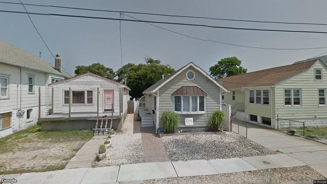 This Google Street View image shows the approximate location of 324 Porter Ave{dot} in Seaside Heights. The property at this address changed hands in May 2019, when Roger and Deana Harb  bought the property from  Patrick Calinda  for $250,000.